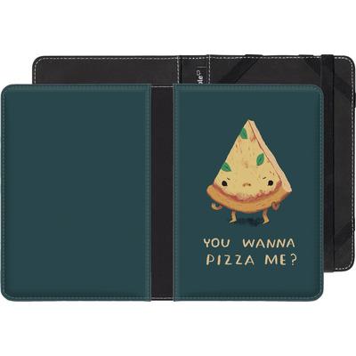 Amazon Kindle Paperwhite 3G eBook Reader Huelle - You Wanna Pizza Me? von Louis Ros