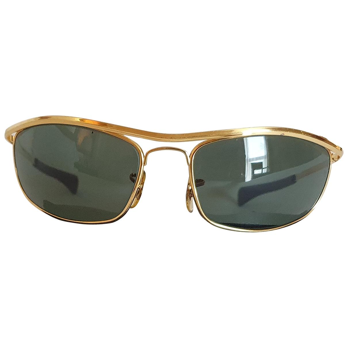 Ray-ban \N Metal Sunglasses for Men \N