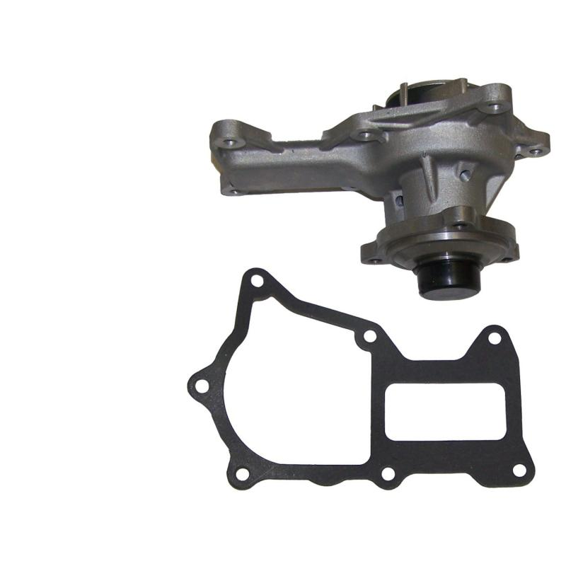 Crown Automotive 4666044AA Jeep Replacement Water Pump and Related Components Jeep Wrangler 2007-2011