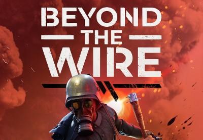 Beyond the Wire EU Steam Altergift