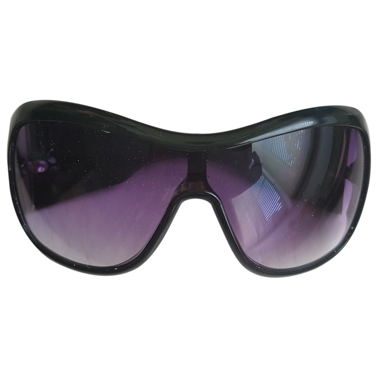 Dior \N Sonnenbrillen in  Lila Kunststoff