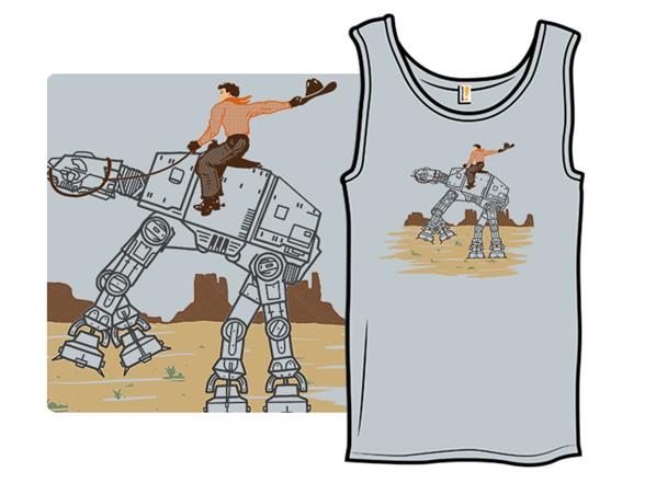 Walker Wrangler T Shirt
