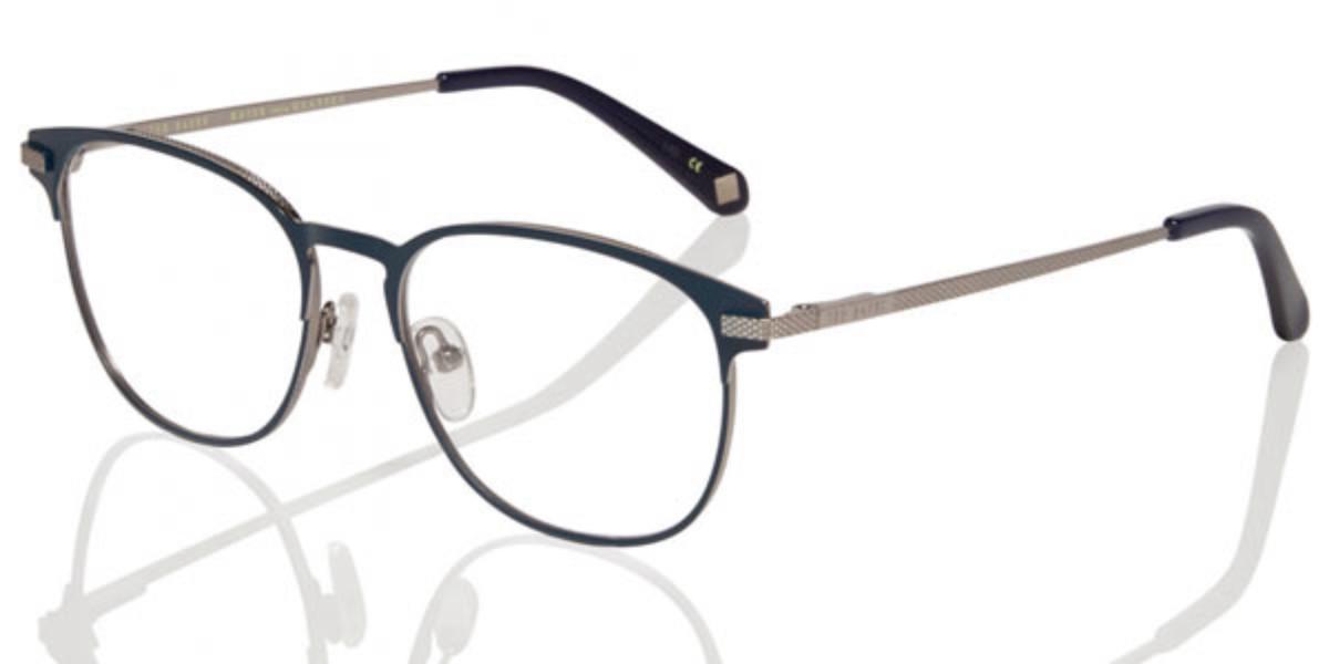 Ted Baker TB4261 Kendrick 503 Women's Glasses Blue Size 52 - Free Lenses - HSA/FSA Insurance - Blue Light Block Available