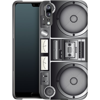 Huawei P20 Smartphone Huelle - Beatbox von caseable Designs