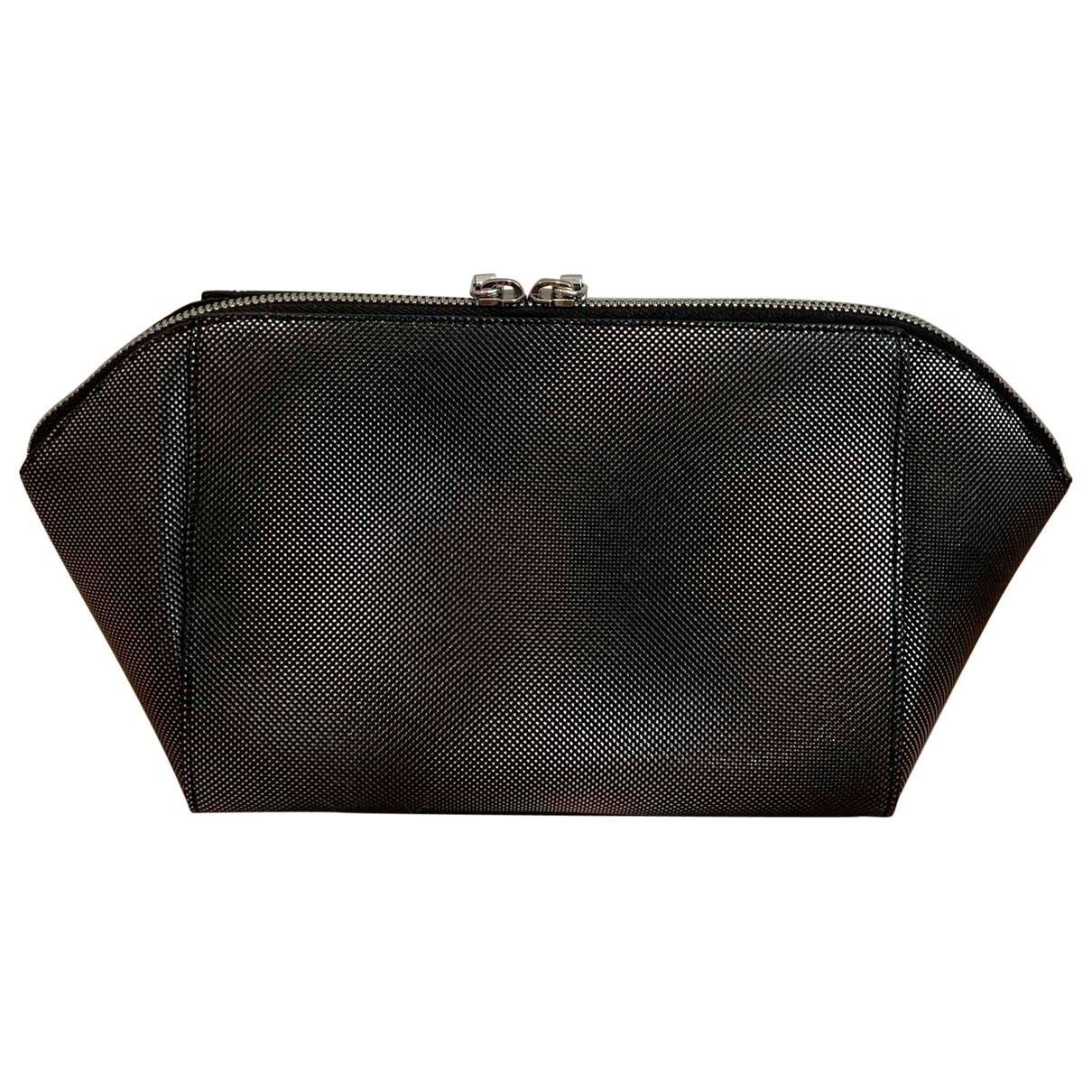 Alexander Wang \N Metallic Leather Clutch bag for Women \N