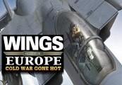 Wings Over Europe Steam CD Key