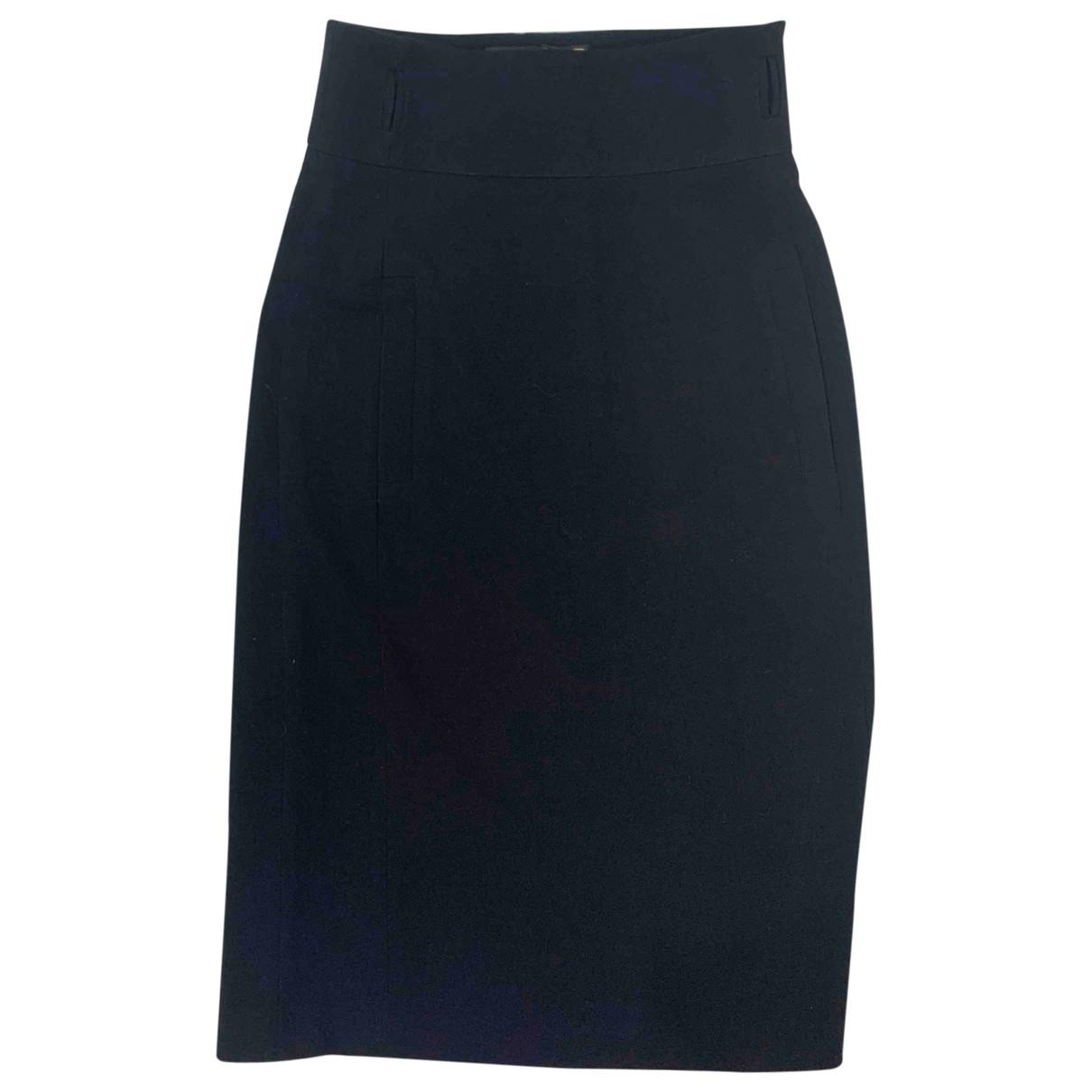 Roberto Cavalli \N Black skirt for Women 40 IT
