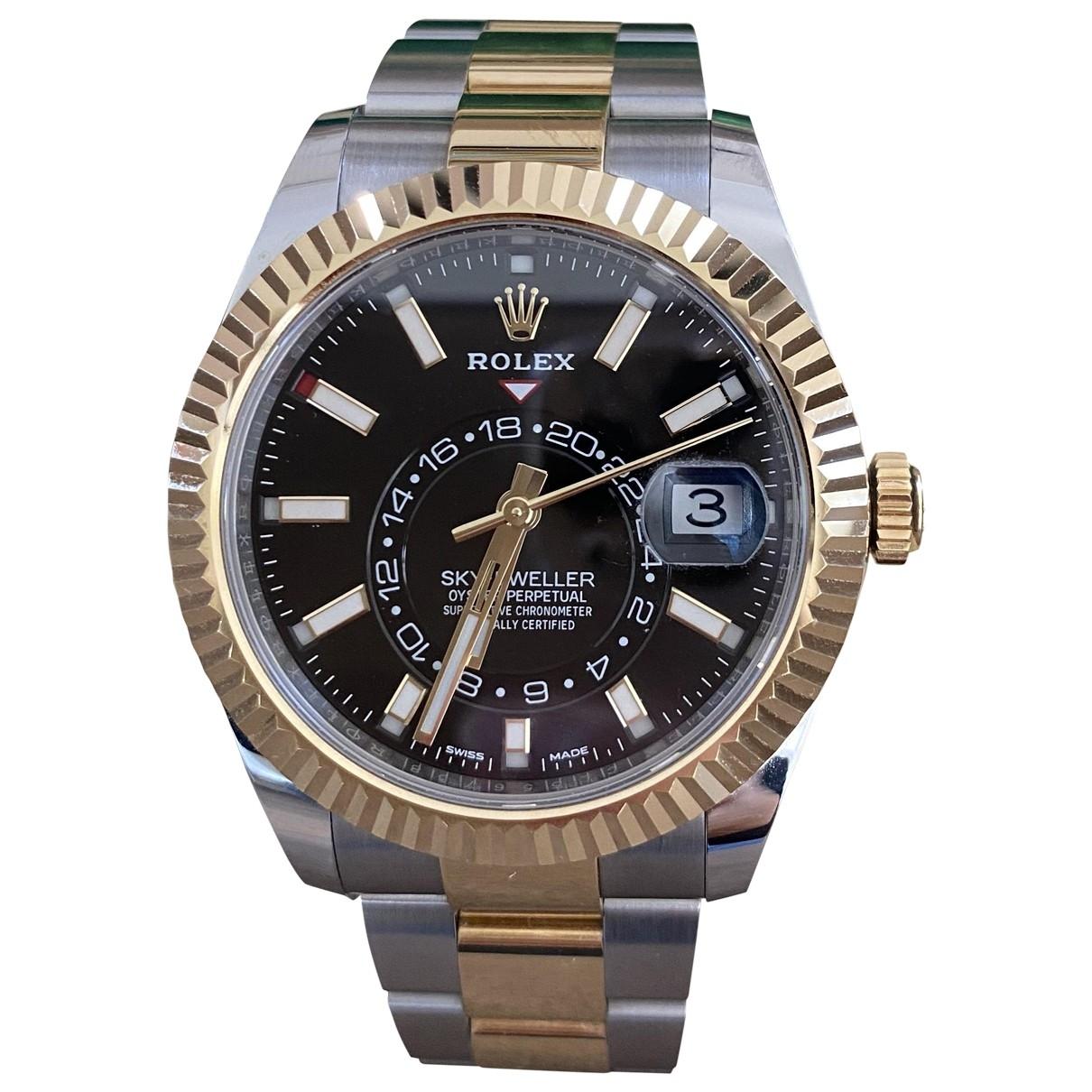 Relojes Sky-Dweller Rolex