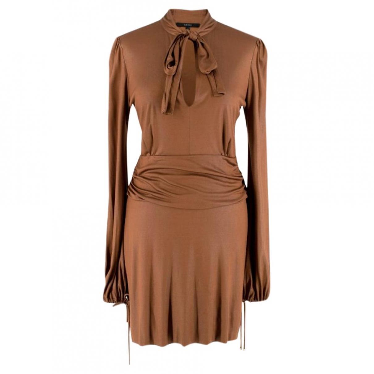 Gucci \N Brown dress for Women S International
