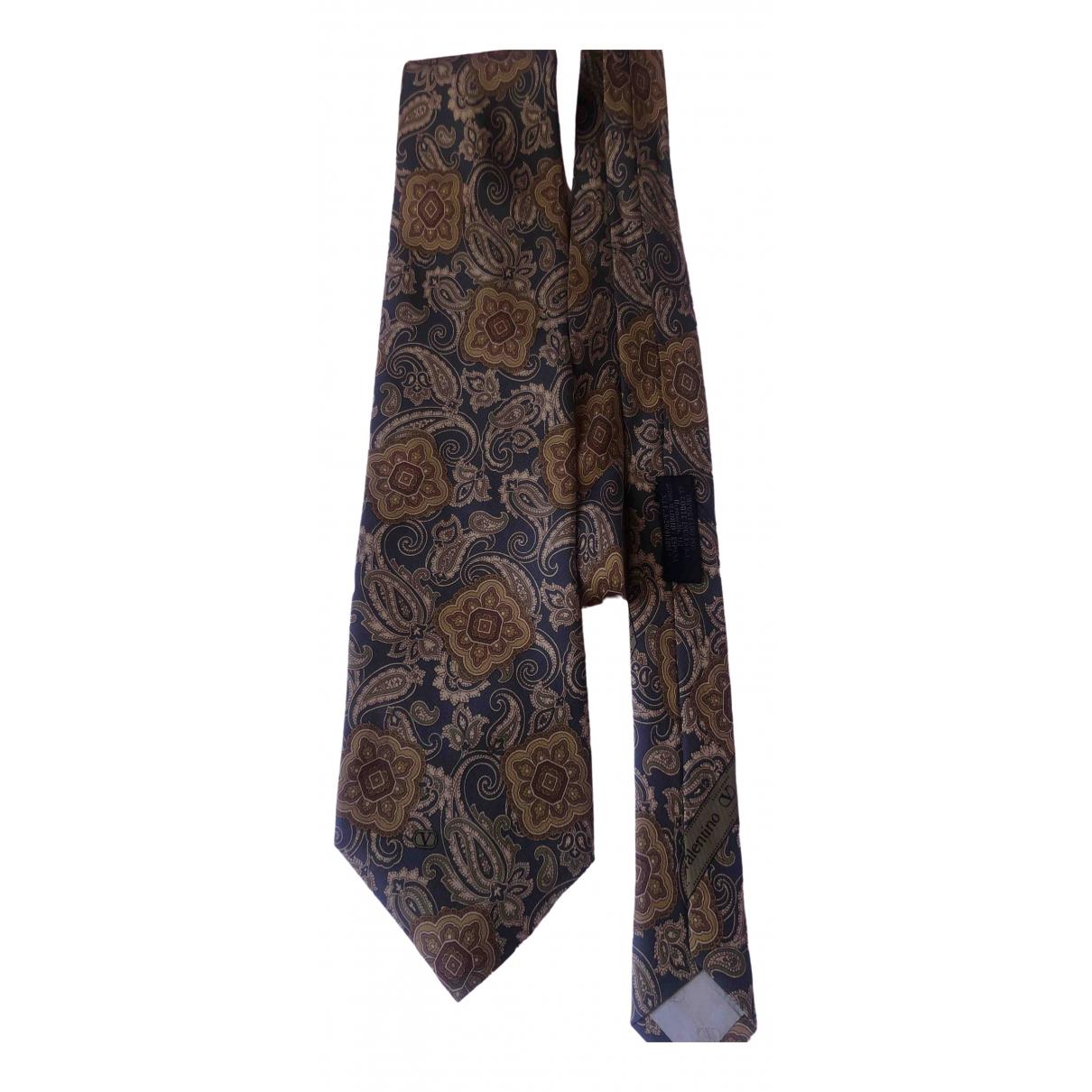 Valentino Garavani - Cravates   pour homme en soie