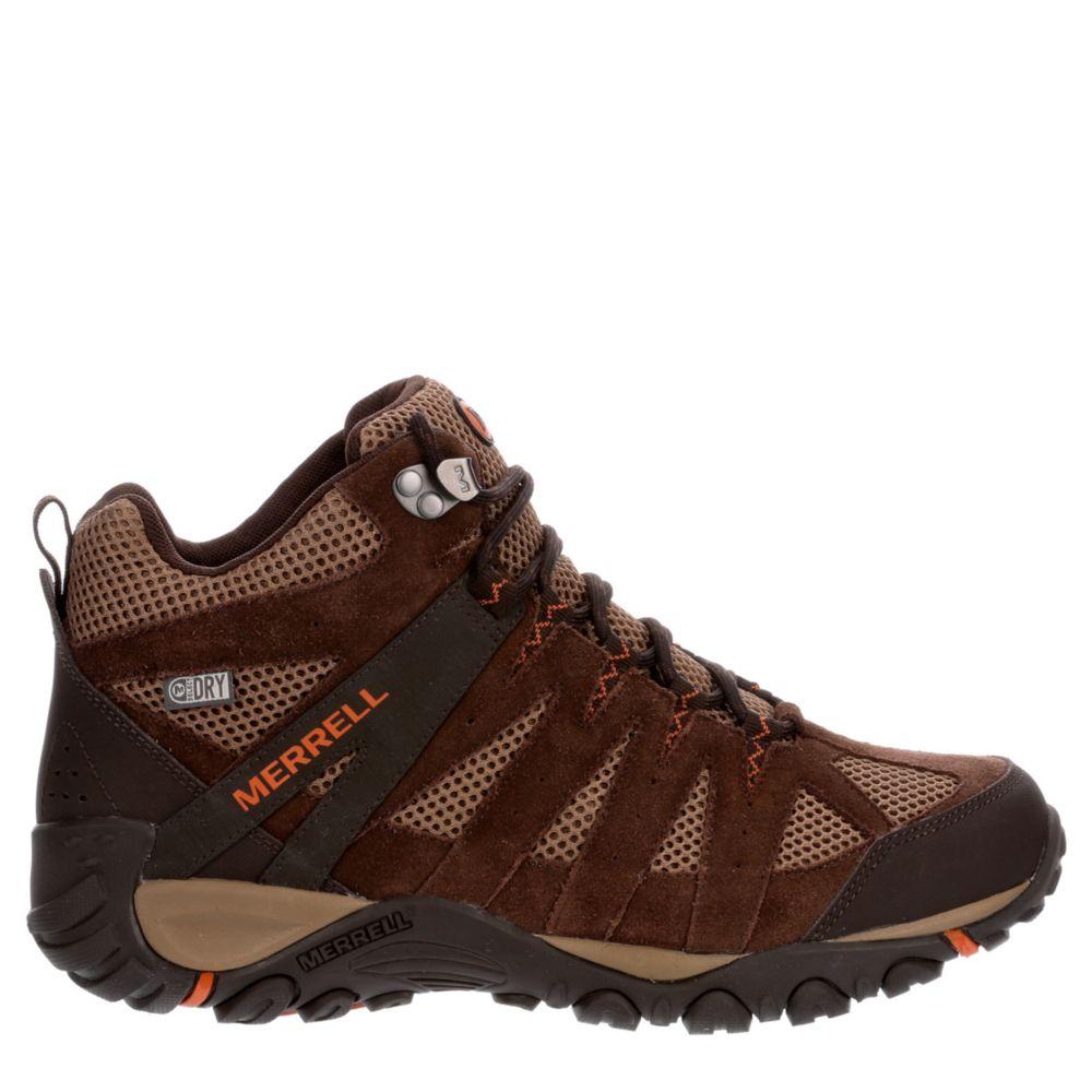 Merrell Mens Accentor 2 Waterproof Hiking Boot