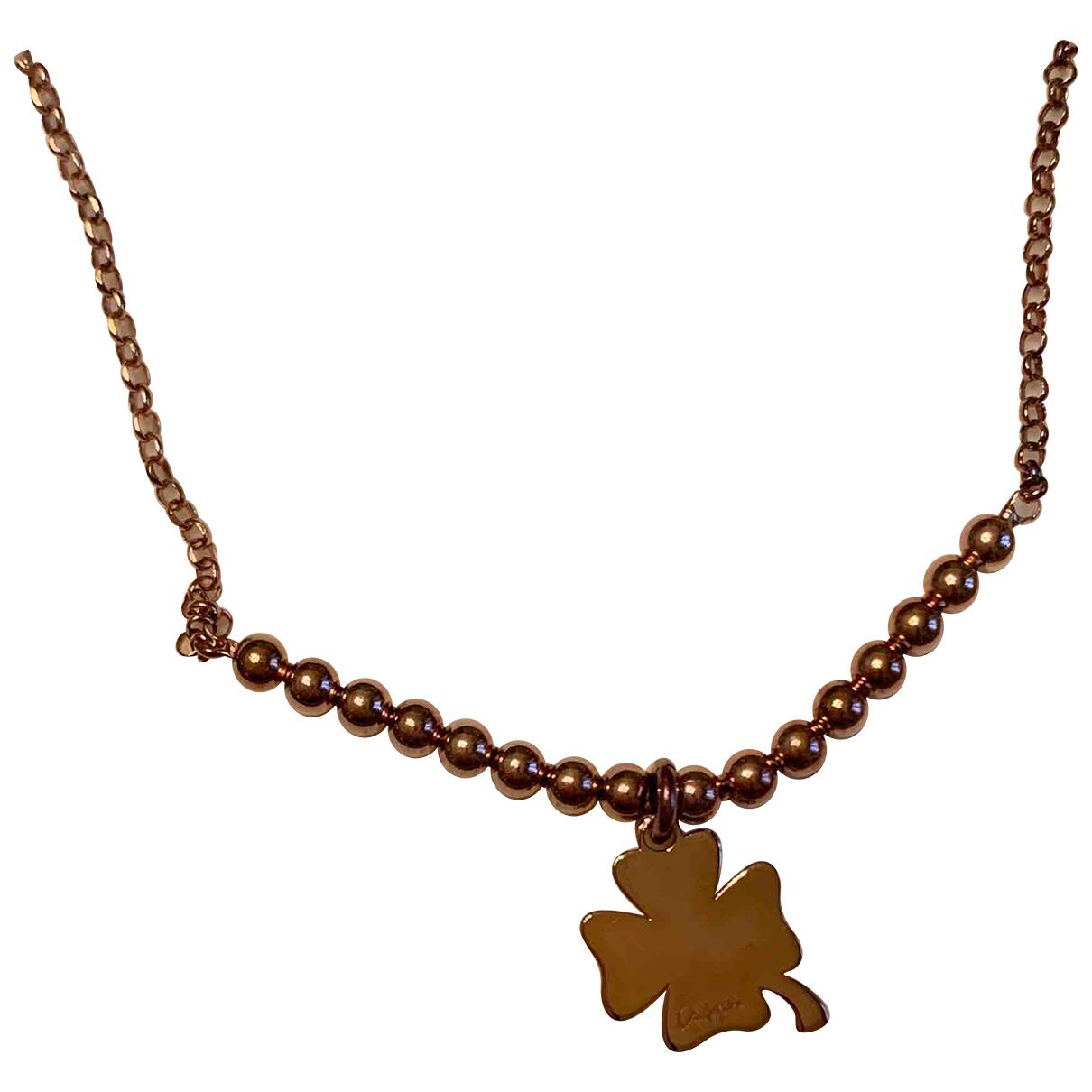 - Bracelet Motifs Floraux pour femme en argent