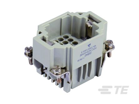 TE Connectivity HDD-024-M (10)