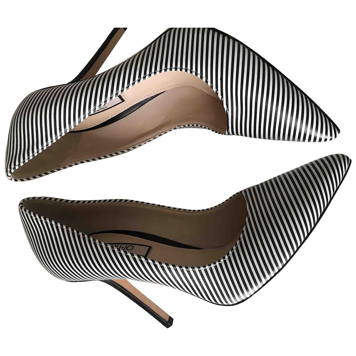 Liu.jo - Escarpins   pour femme en cuir - multicolore