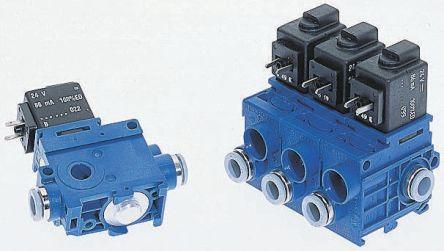Aventics 3/2 Pneumatic Control Valve Pilot/Spring 579 Series