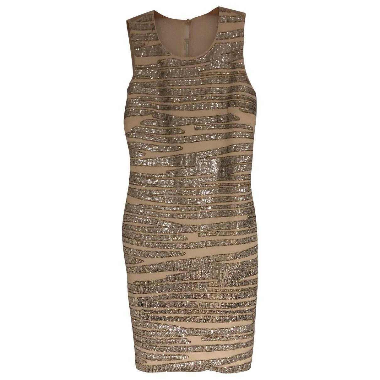 Mini vestido By Malene Birger