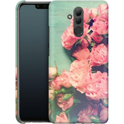 Huawei Mate 20 Lite Smartphone Huelle - Garden Party von Joy StClaire