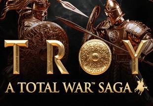 Total War Saga: TROY Epic Games CD Key