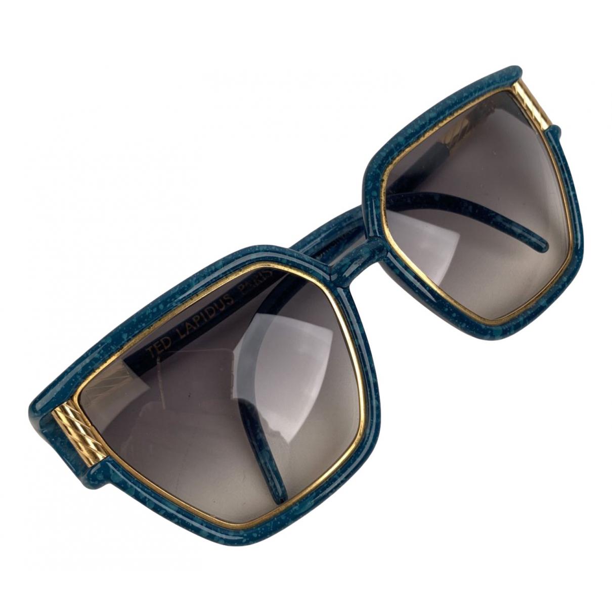 Gafas Ted Lapidus