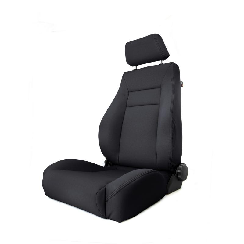 Reclineable Seats