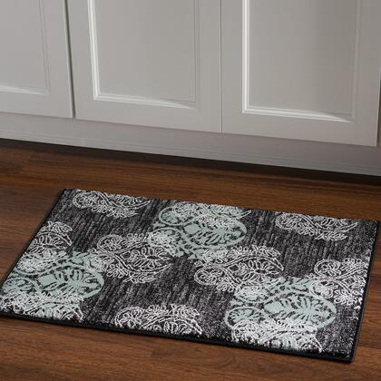 RUG-MN2581 8 x 10 Rectangle Area Rug in