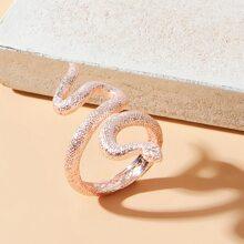 1pc Snake Ring