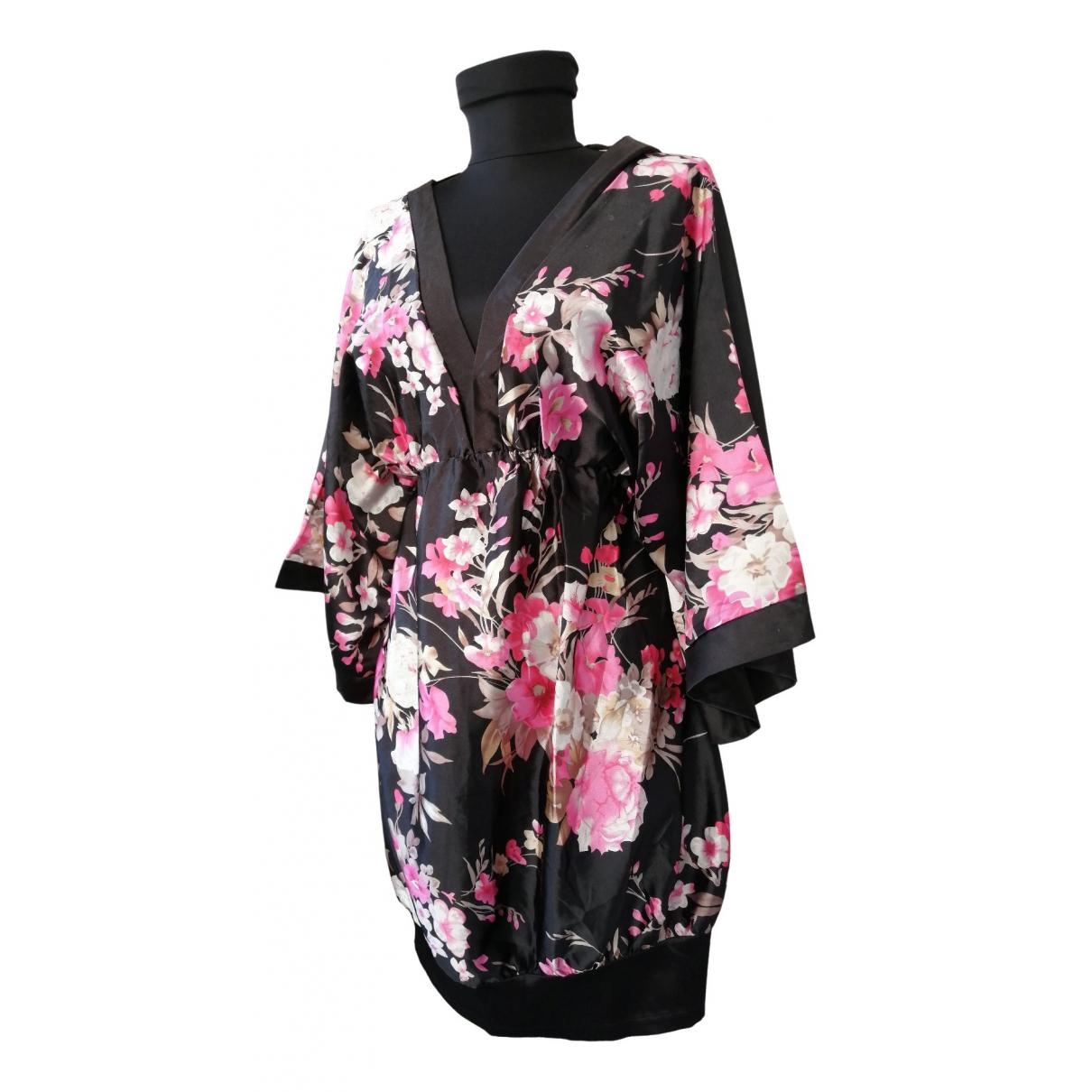 Chloé \N Multicolour Silk dress for Women M International