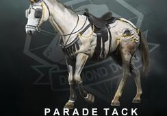 Metal Gear Solid V: The Phantom Pain - Parade Tack DLC Steam CD Key