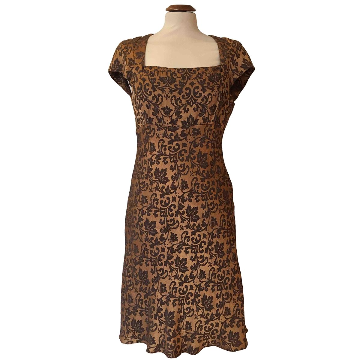 Karen Millen \N Kleid in Viskose
