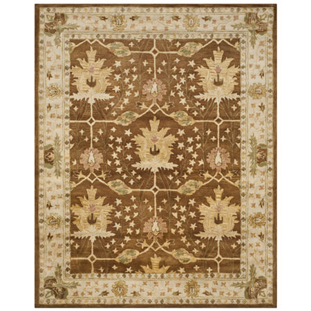 Safavieh Laurel Traditional Area Rug, One Size , Multiple Colors