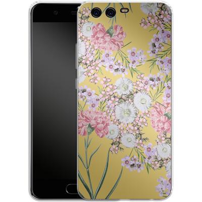 Huawei P10 Silikon Handyhuelle - Natural Beauty von Zala Farah