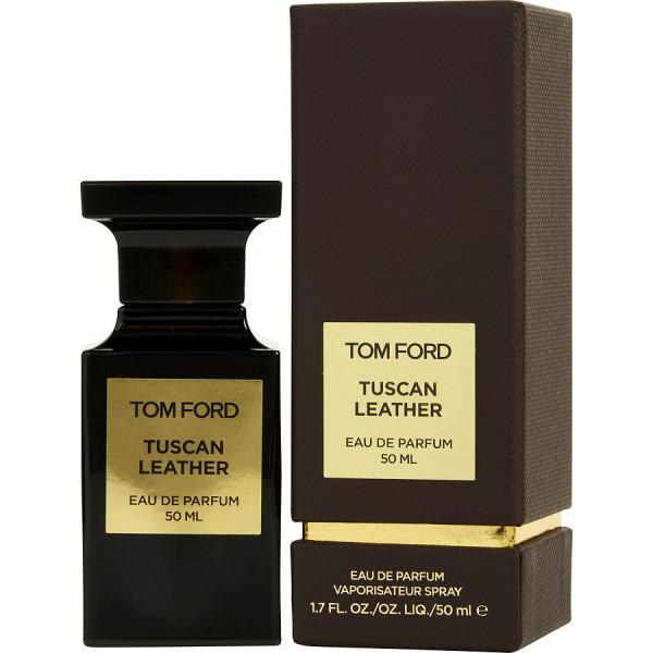Tuscan Leather - Tom Ford Eau de parfum 50 ML