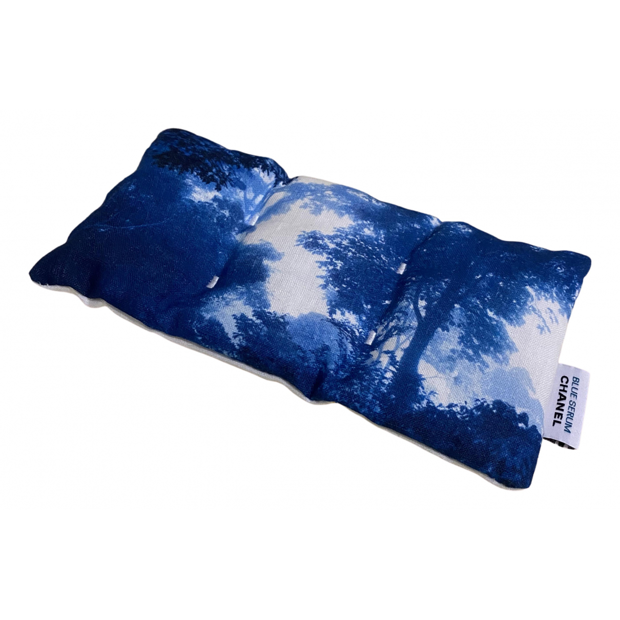 Chanel \N Reisen in  Blau Baumwolle