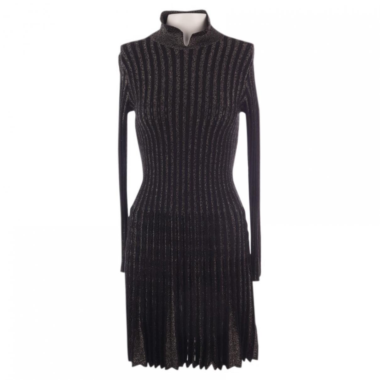 M Missoni \N Black dress for Women 34 FR