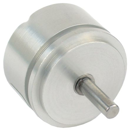 Bourns 1 Gang Rotary Conductive Plastic Potentiometer with an 3.18 mm Dia. Shaft - 5kΩ, ±10%, 1W Power Rating, Linear,