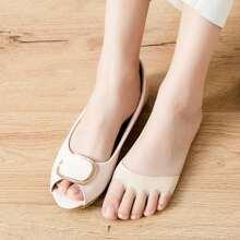 Open Toe Forefoot Socks