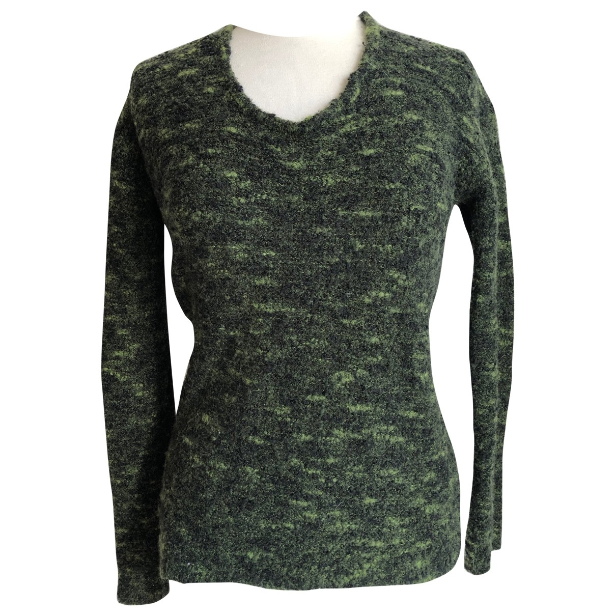 American Vintage \N Green Knitwear for Women M International