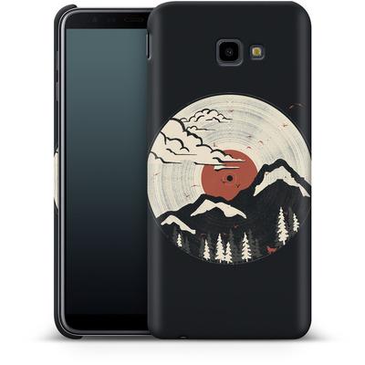 Samsung Galaxy J4 Plus Smartphone Huelle - MTNLp von ND Tank