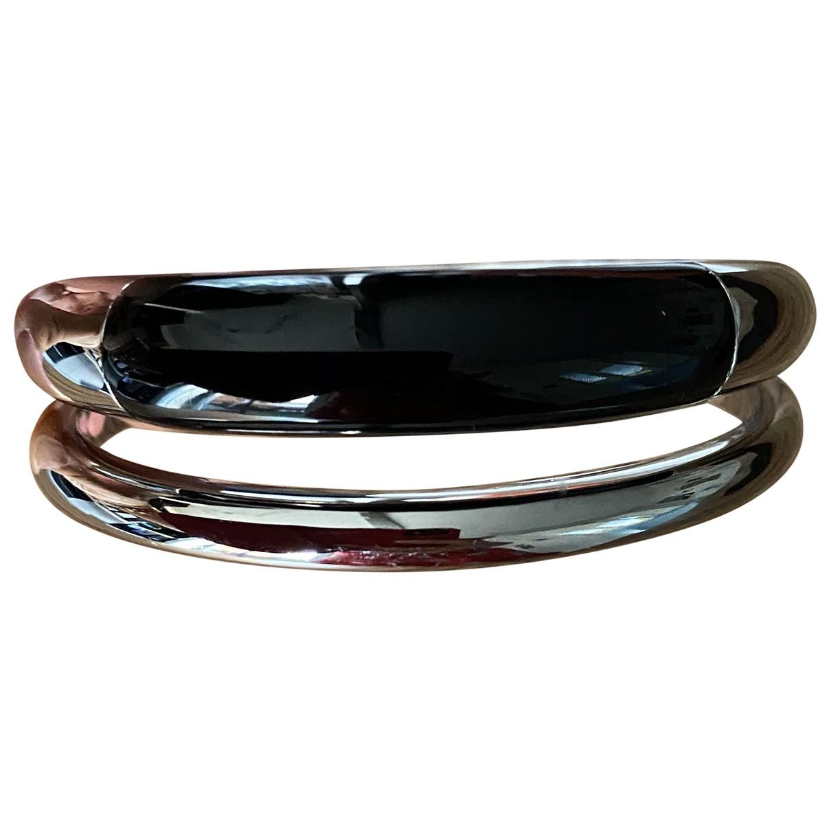 Calvin Klein \N Armband in  Silber Metall