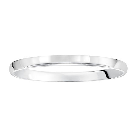 2MM 14K Gold Wedding Band, 4 1/2 , No Color Family