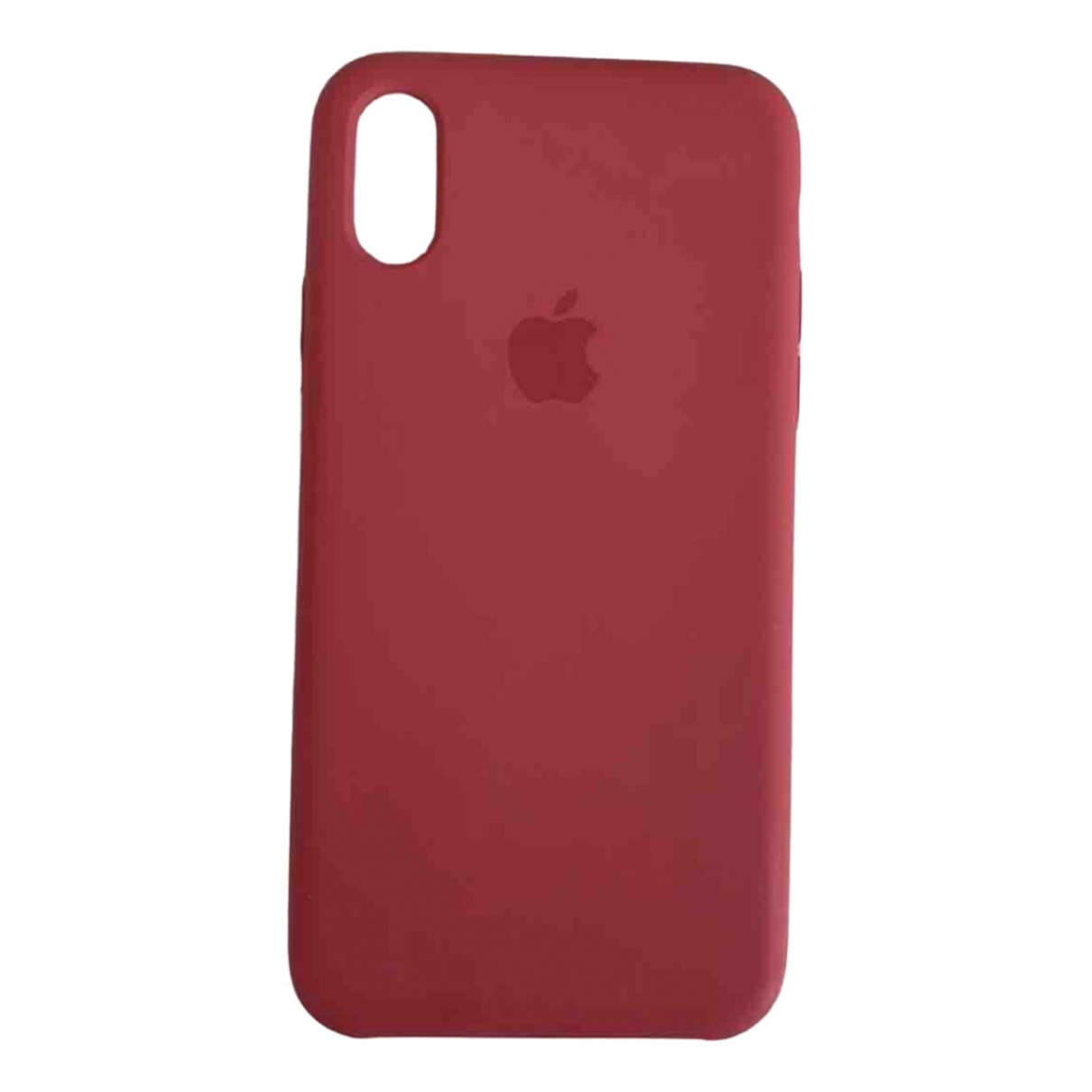 Funda iphone de Cuero Apple