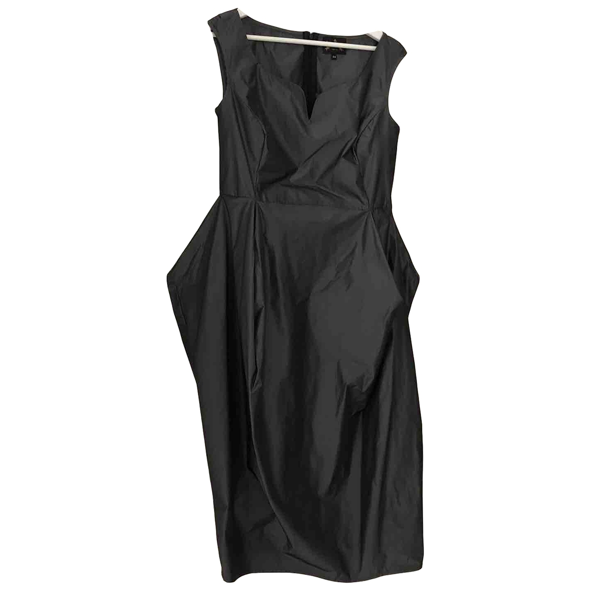 Vivienne Westwood Anglomania \N Anthracite dress for Women 44 IT