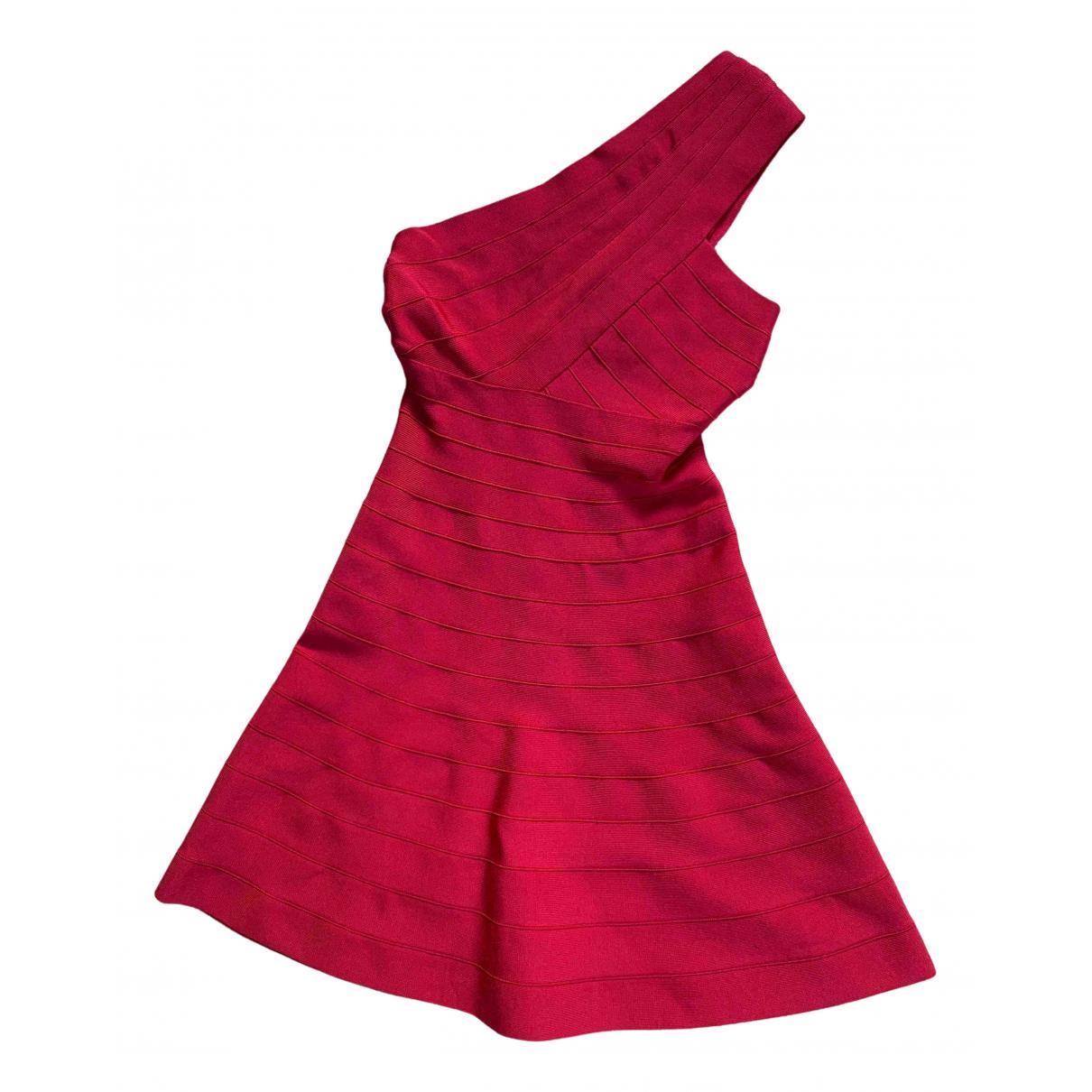 Herve Leger N Pink dress for Women S International