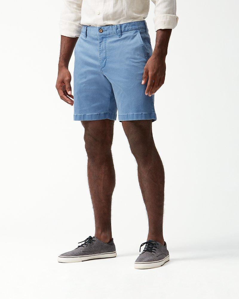 Boracay 8-Inch Chino Shorts