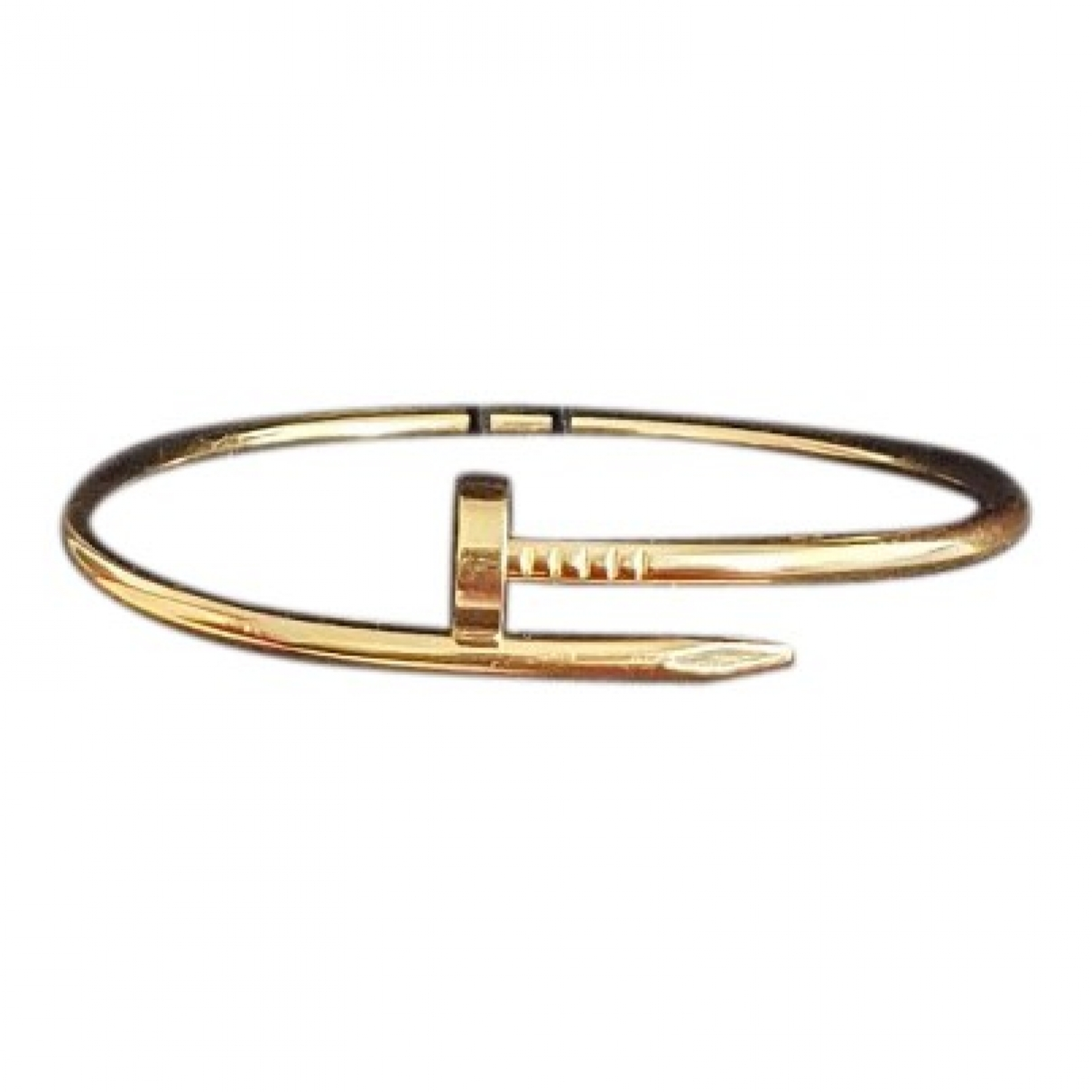 Cartier Juste un Clou Armband in  Gold Gelbgold