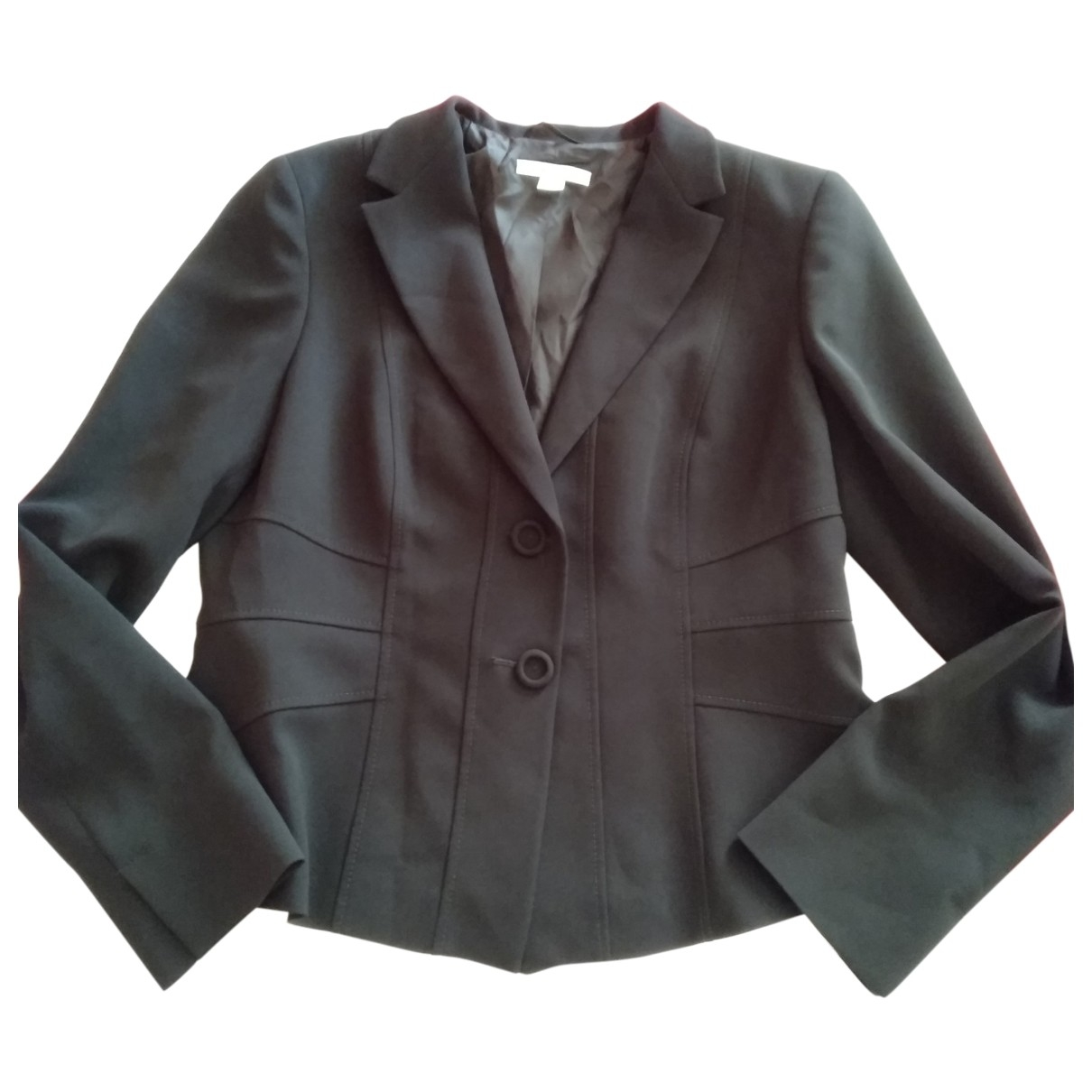 Marella \N Black jacket for Women 50-52 IT