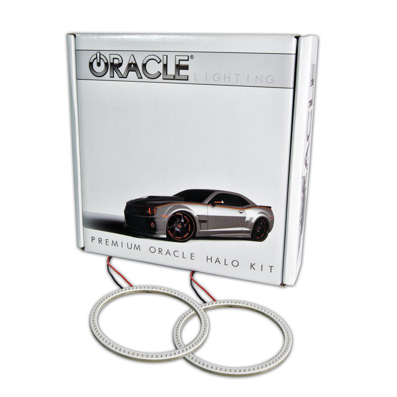 Oracle Lighting 1107-052 Chrysler 300C 2005-2010 ORACLE PLASMA Fog Halo Kit