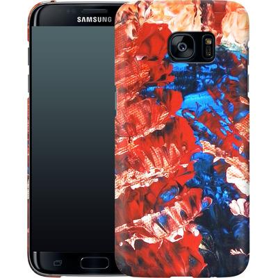 Samsung Galaxy S7 Edge Smartphone Huelle - Macro 11 von Gela Behrmann
