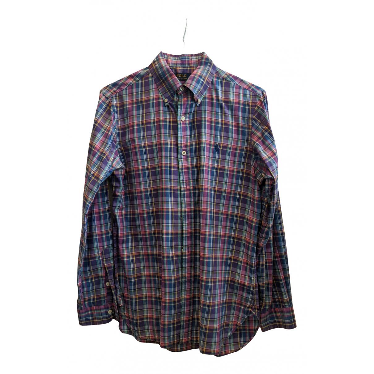 Camisas Polo Ralph Lauren