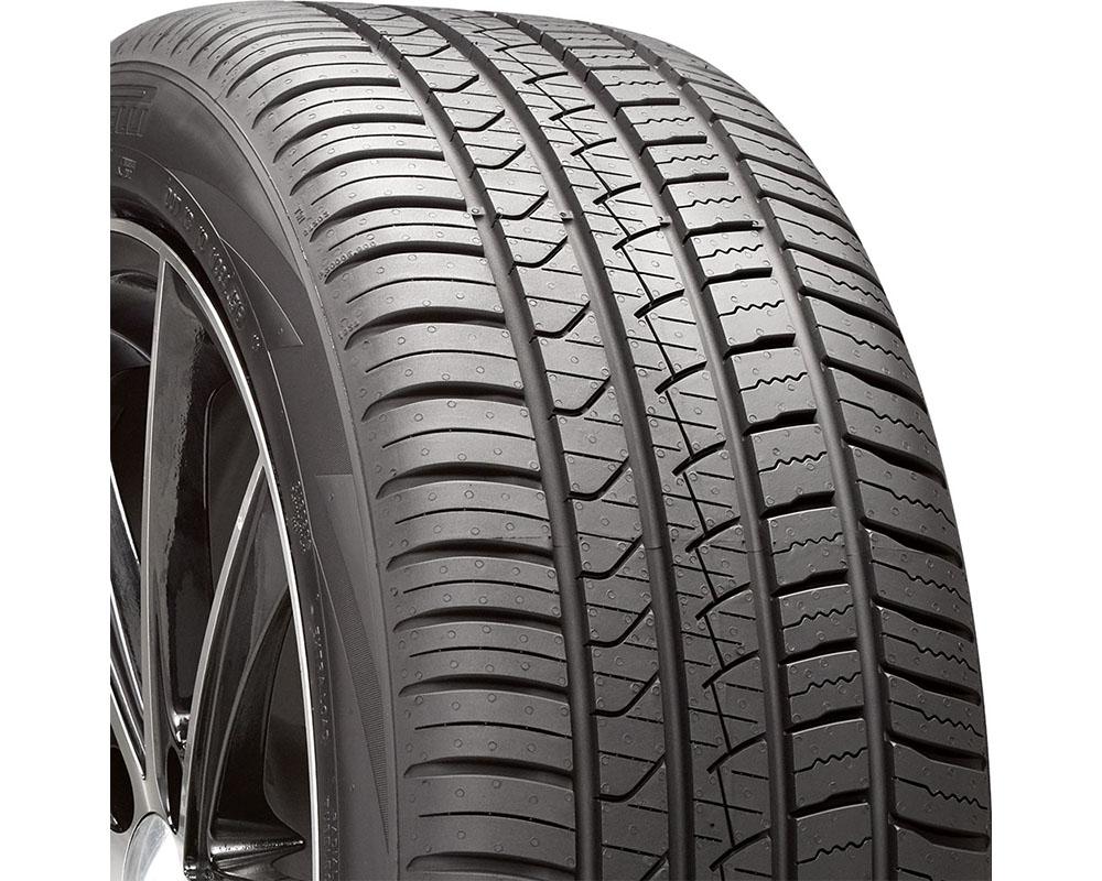 Pirelli 3085600 Scorpion Zero A/S 245 /45 R20 103H XL BSW VO